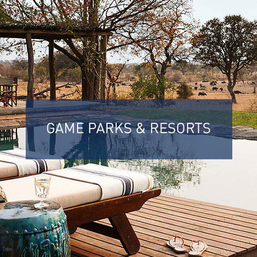 Game Parks and Resorts